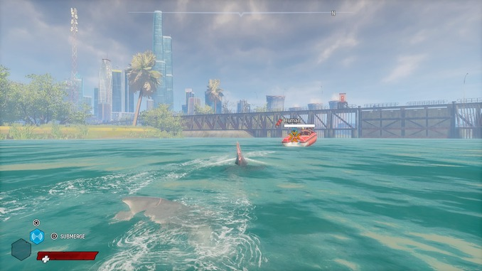 Maneater (PS4) Review: Do Go in the Water