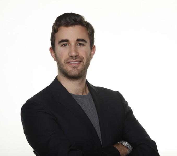Josh Schachnow, CEO of Visto