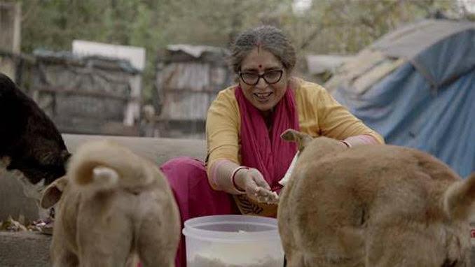 Dogma - Sulakshmi Dasgupta - New Delhi, India