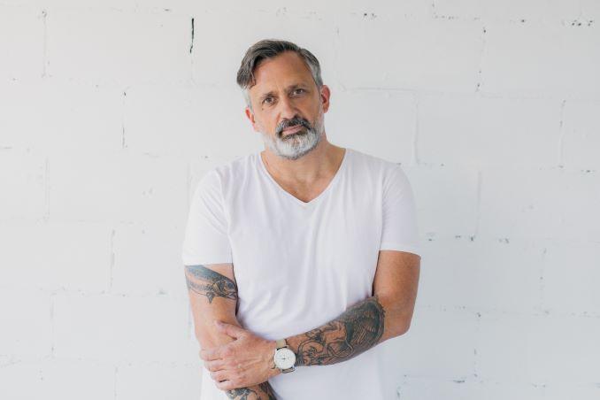 Jeremy Potvin, founder of TokeText