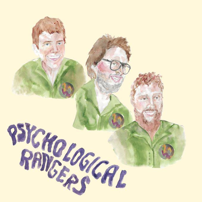Psychological Rangers