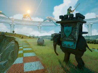 Rock of Ages 3 (PS4) Review: Rock and Roll