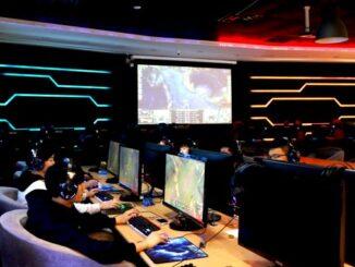 Invictus Game Station (IGS)