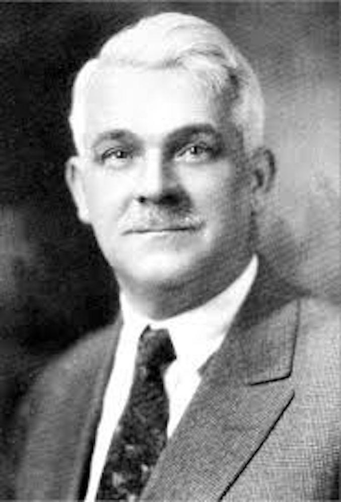 1919 - Thomas W. Lamb