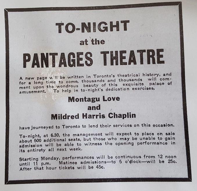 1920 - August 28 - The Evening Telegram