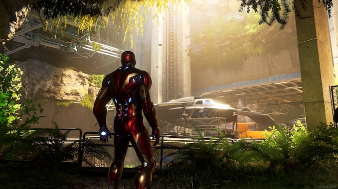 Marvel's Avengers (PS4) Review: Some Assembly Required