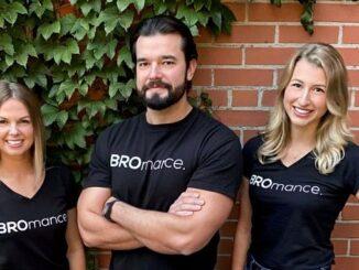 The BROmance Team