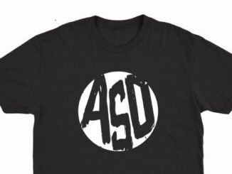 ASD SHIRT MERCH