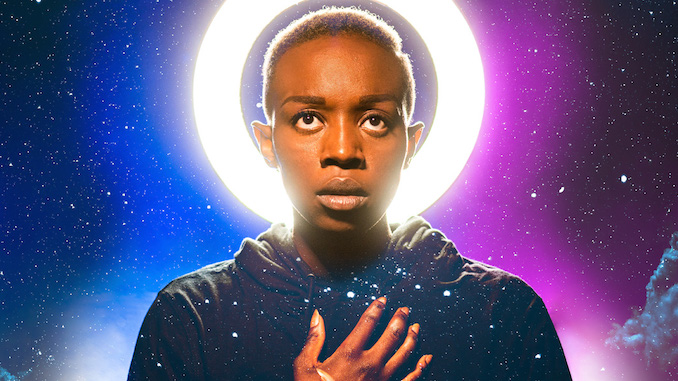 Interview with 'acts of faith' actor, Natasha Mumba