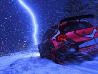 Dirt 5 (PS5) Review: Taurine Wonderland