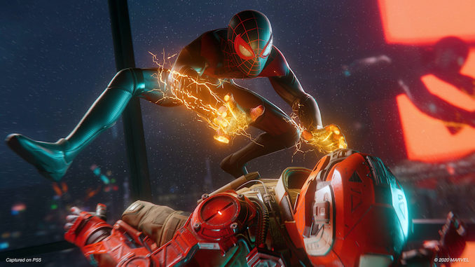 Spider-Man: Miles Morales (PS5) Review: A Well-Versed Spider