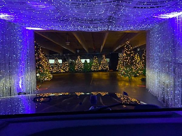 Polar Drive
