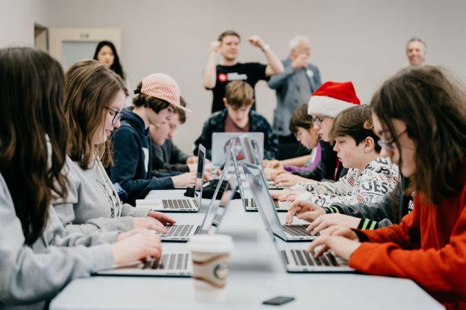 Canada Learning Code Week, 2019