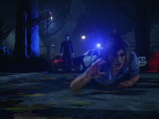 Dead By Daylight (PS5) Review: Dead and Loving It
