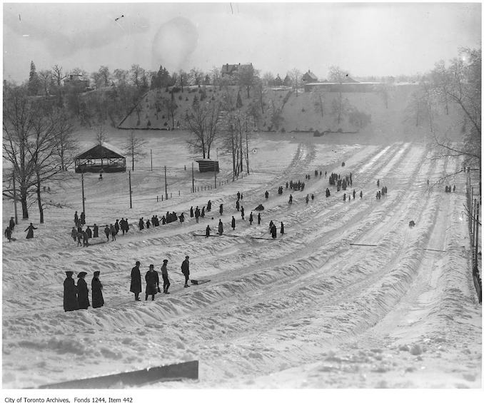 1910 - High Park toboggan runs copy 2
