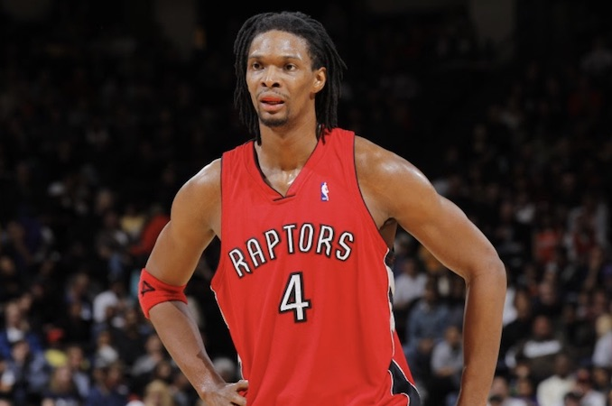 Chris Bosh by Rocky Widner is licensed under CC BY 3.0