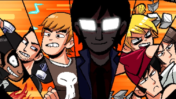 Scott Pilgrim vs. The World - Complete Edition Review: TORONTOOOO