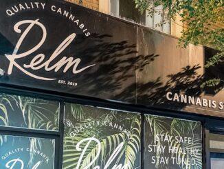 Relm Cannabis