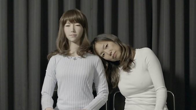 A.rtificial I.mmortality filmmaker Ann Shin