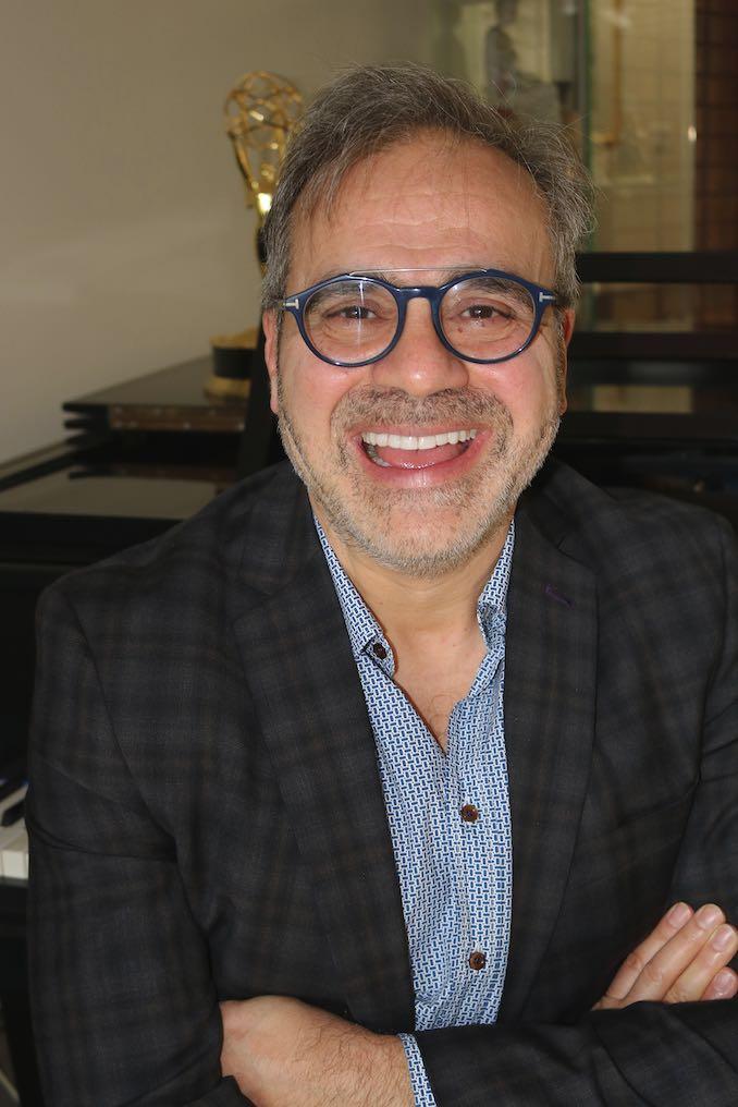 Steve D'Angelo