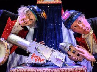 Puppetmongers