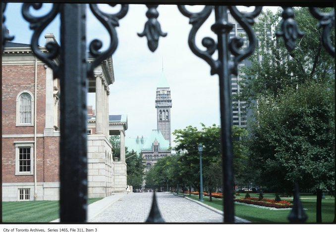 1980 - City Hall