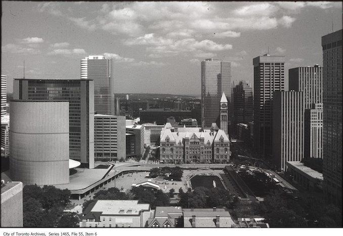 1990 - Financial district copy