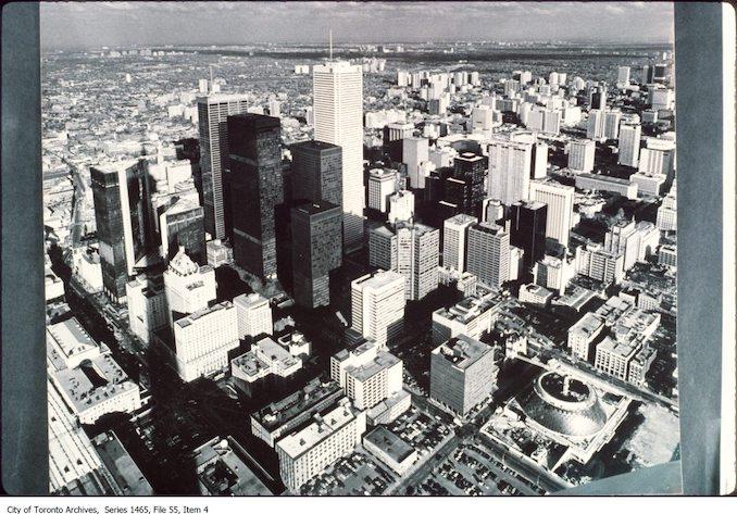 1998 - Financial district