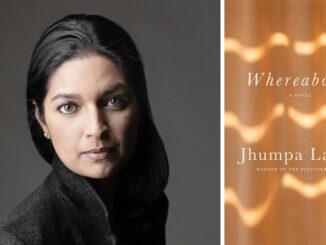 Jhumpa Lahiri's Whereabouts,