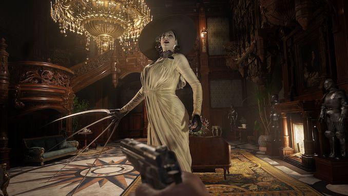 Resident Evil Village (PS5) Review: Aliens vs. Parasites
