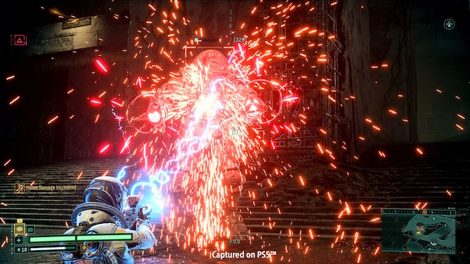 Returnal (PS5) Review: Welcome To Bullet Hell
