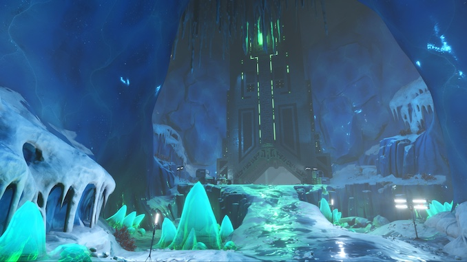 Subnautica: Below Zero (Switch/PS5) Review: Space Sharks!