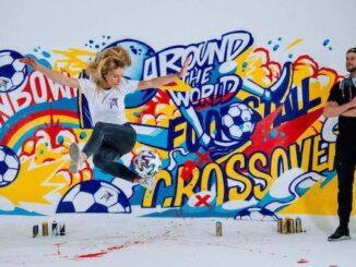 Creativity X Athletics: Red Bull Street Style World Championship