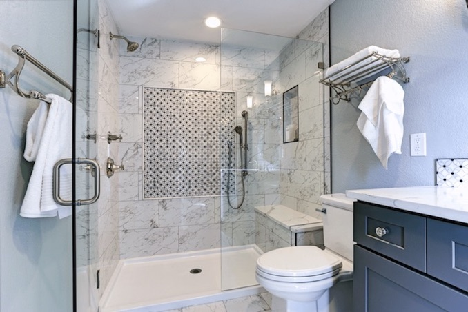 The Cost of Bathroom Renovations in 2021
