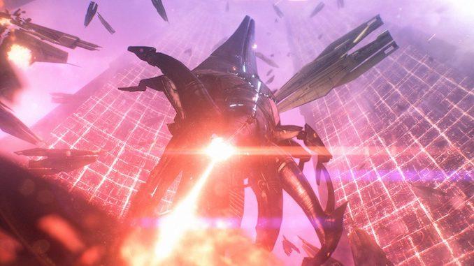 Mass Effect: Legendary Edition (PS4) Review: Timeless