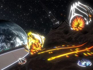 Curved Space (PS5) Review: Shmöbius