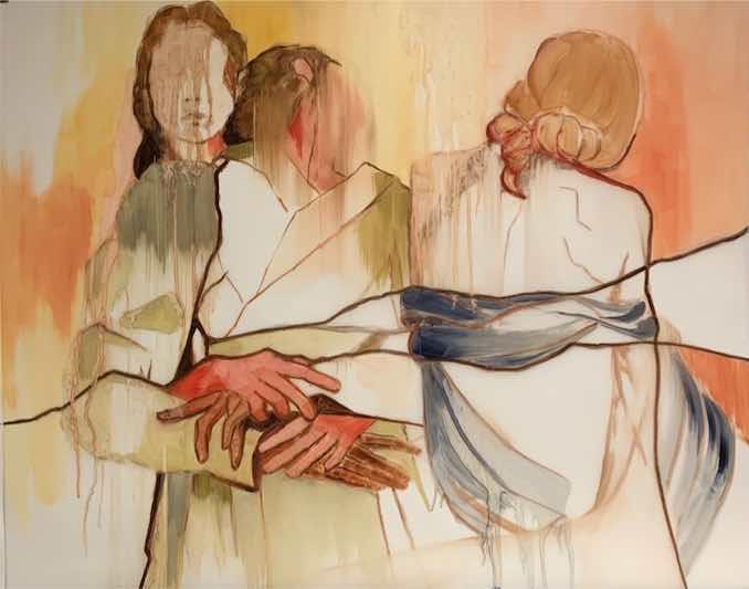 Sandrine Dickel