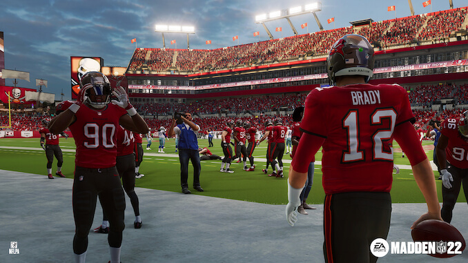 Madden NFL 22 (PS5) Review: Strike While the Gridiron is Hot