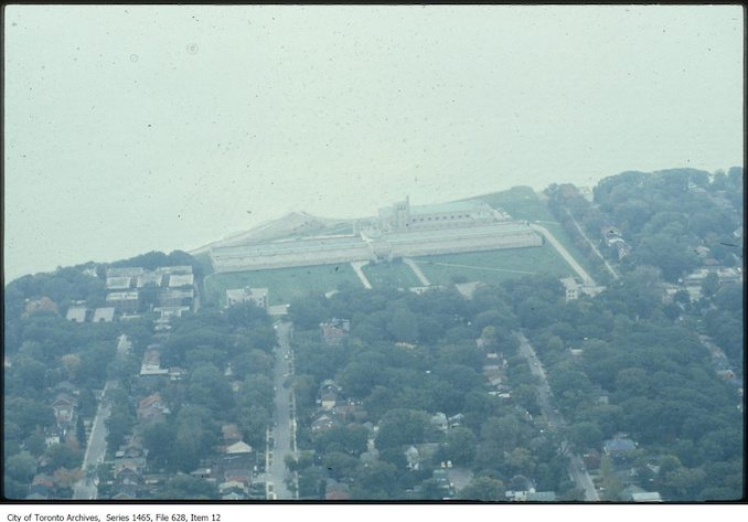 1978 - RC Harris Water Filtration Plant