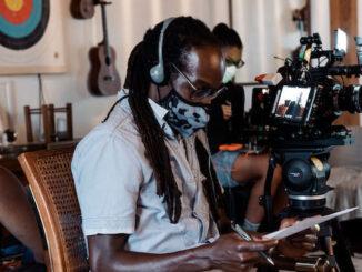 Toronto filmmakerChris Strikes