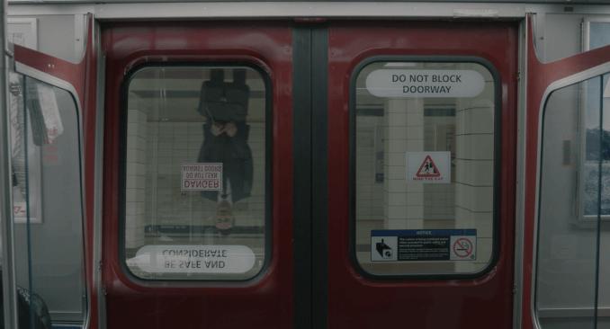 Ride Upside Down (Platform Movie)