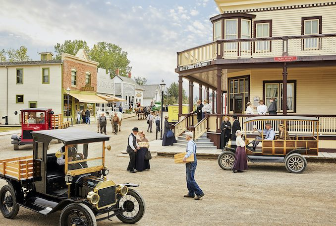 Calgary history, arts and music make it a great destination for your next trip