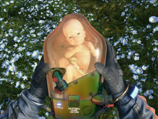 Death Stranding Director's Cut (PS5) Review: Special Delivery