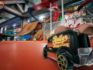 Hot Wheels Unleashed (PS5) Review: On the Right Track