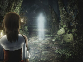 Fatal Frame: Maiden of Black Water (PS5/Switch) Review